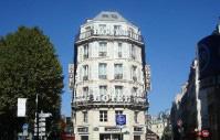 Hotel Cluny Square Paris